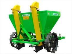 Картофелесажалка для трактора двухрядная S239 300 кг