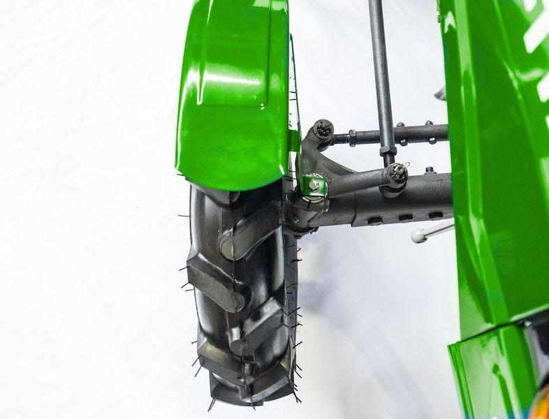 Минитрактор Catmann XD-150 eco line